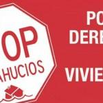 [SUSPENDIDO]Miércoles 20, #stopDesahucios en Alcobendas