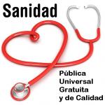 Este JUEVES 14M, manifestación por la sanidad pública desde Sanse a Alcobendas